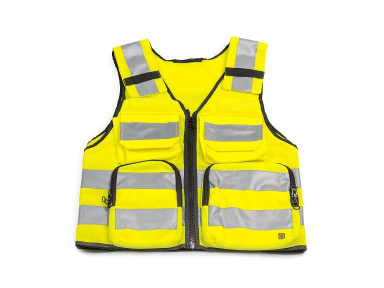 EMS Safety vest