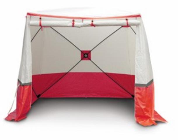 Fire/EMS Speed Tent