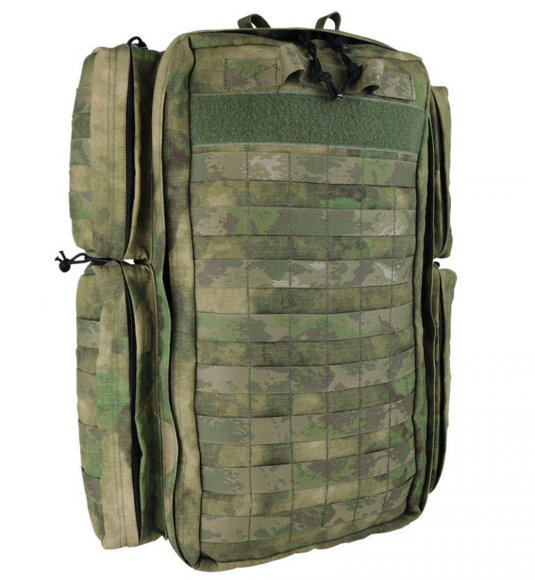 BDS Tactical Gear Combat Trauma Medical reppu