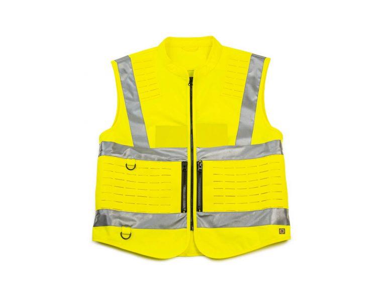 EMS Triage Vest